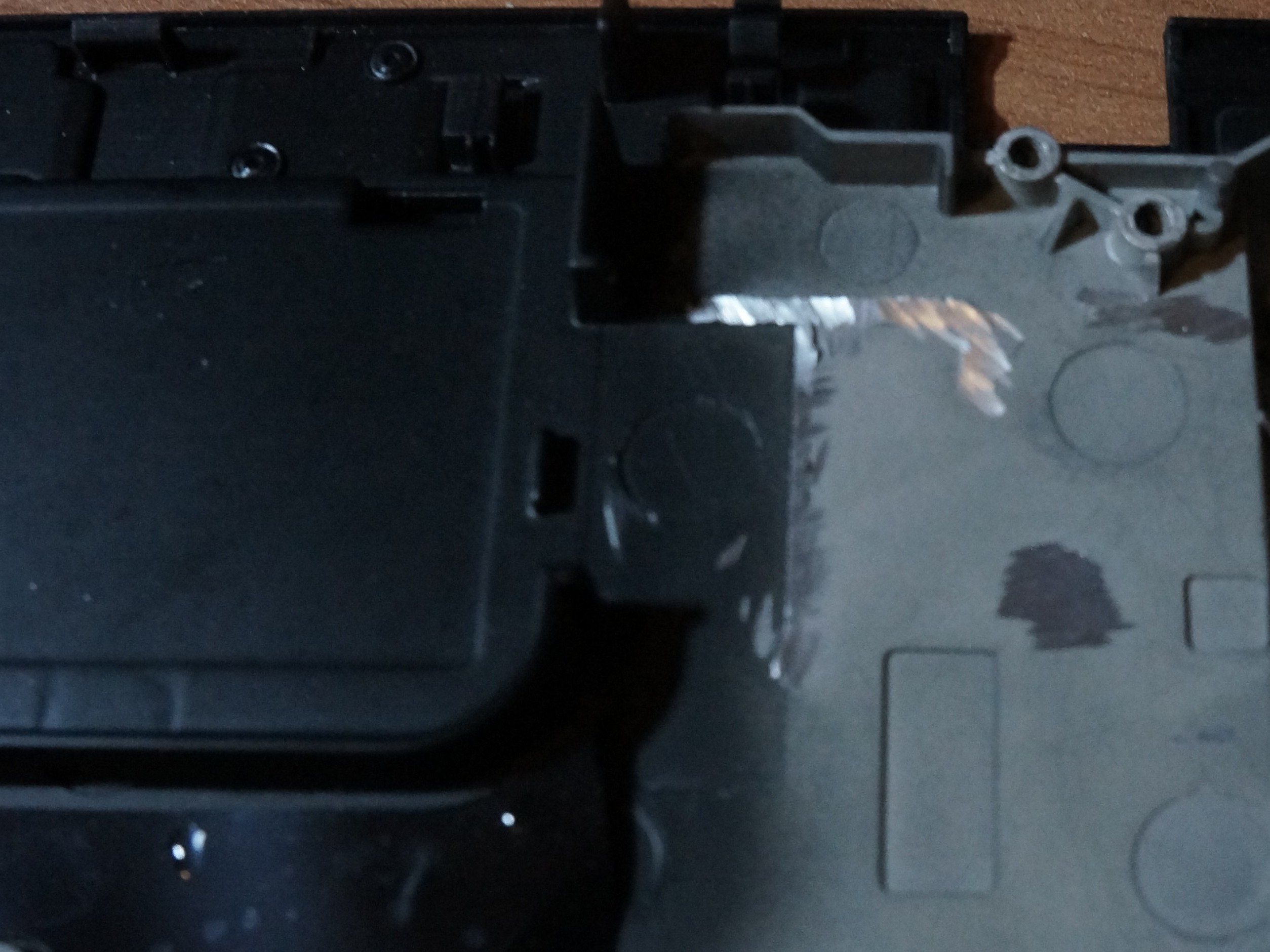 A FrankenPad Story: T25 with Quad-Core CPU and UHD LCD Panel